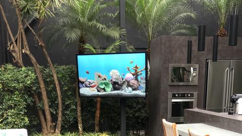 "TV Séura Outdoor Ultra Bright 65"""