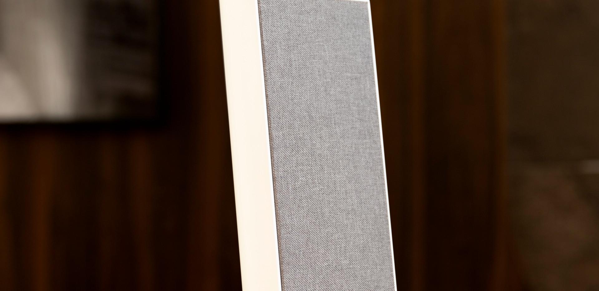 Form Bookshelf