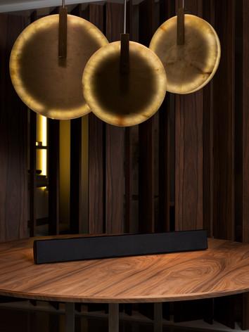 Magna Audio Speaker - Outline Soundbar