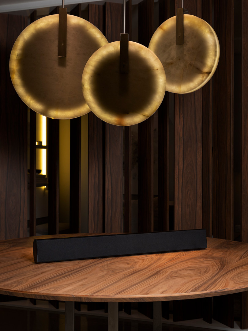 Alto-falante Magna Audio - Outline Soundbar