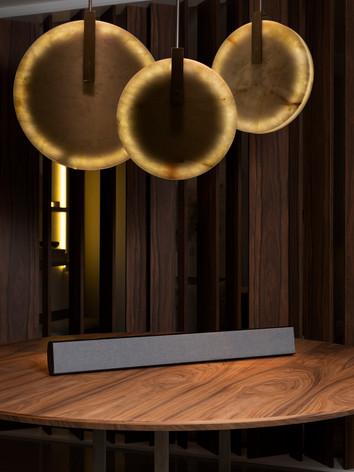 Magna Audio Speaker - Outline Soundbar f