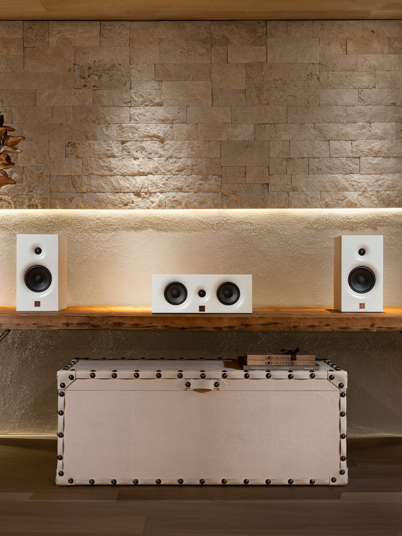 Magna Audio Speaker - Designed Surround System
