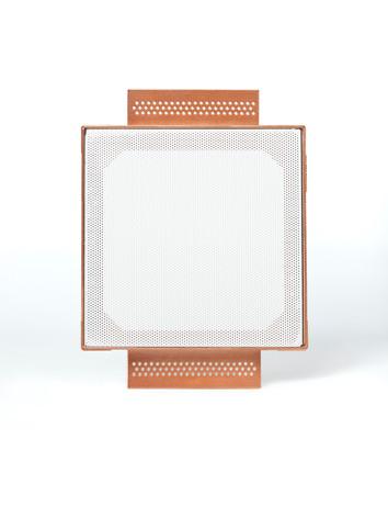 Magna Audio Speakre - NoFrame Square Cus