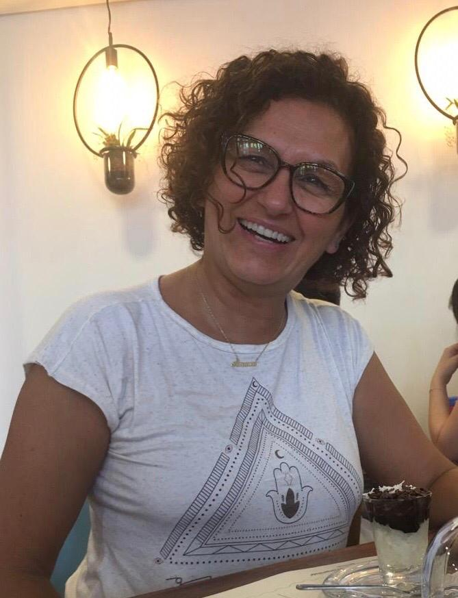 Amana Tosi