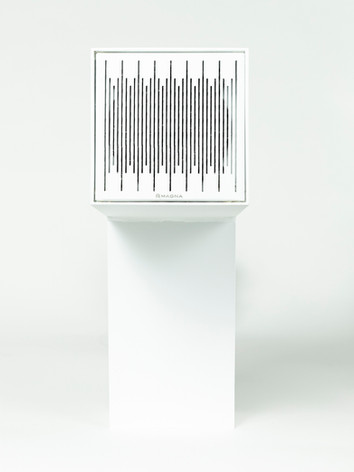 Magna Audio Speaker - Polly Spot White