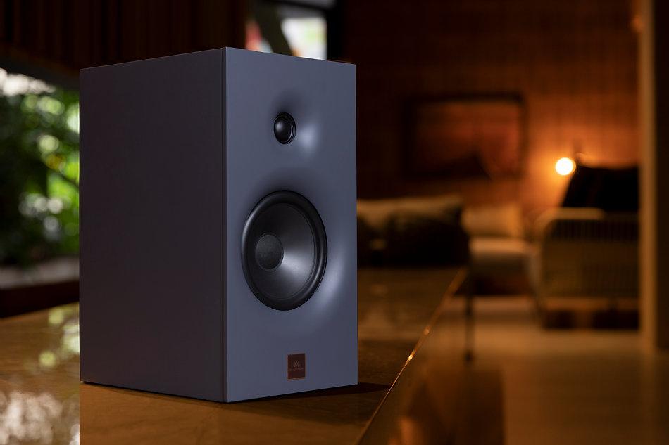 Magna Audio Speaker - Designed By Magna.