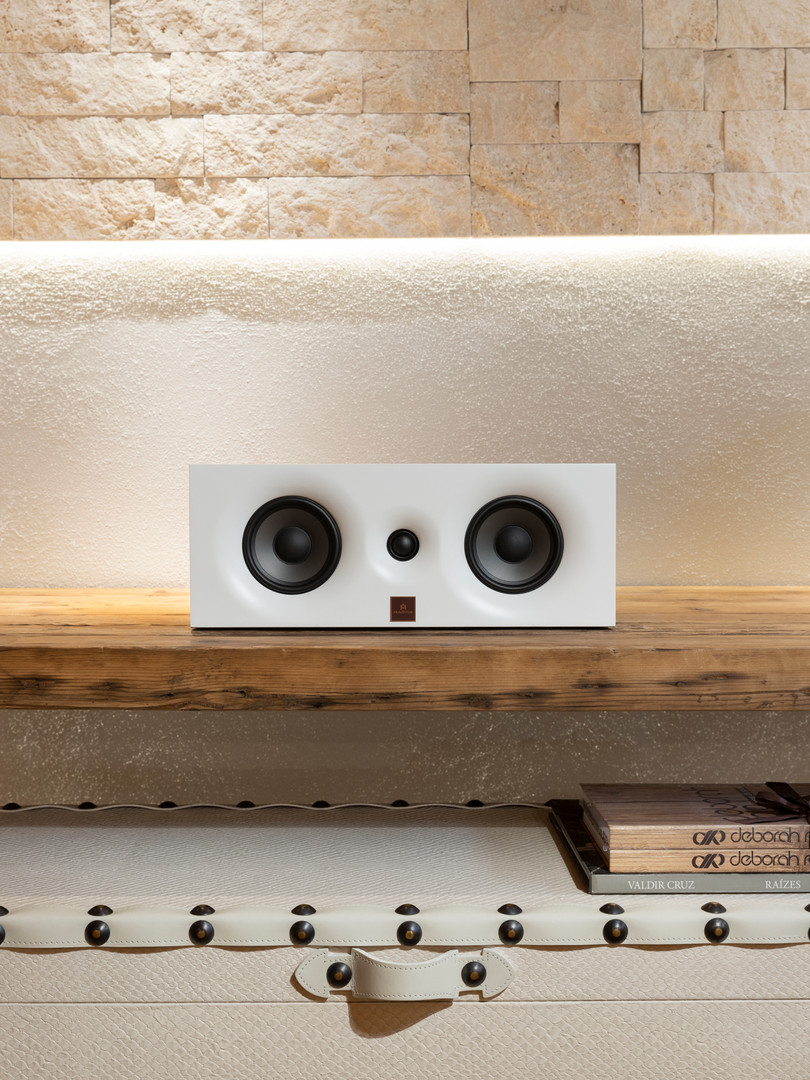 Magna Audio Speaker - Designed Central