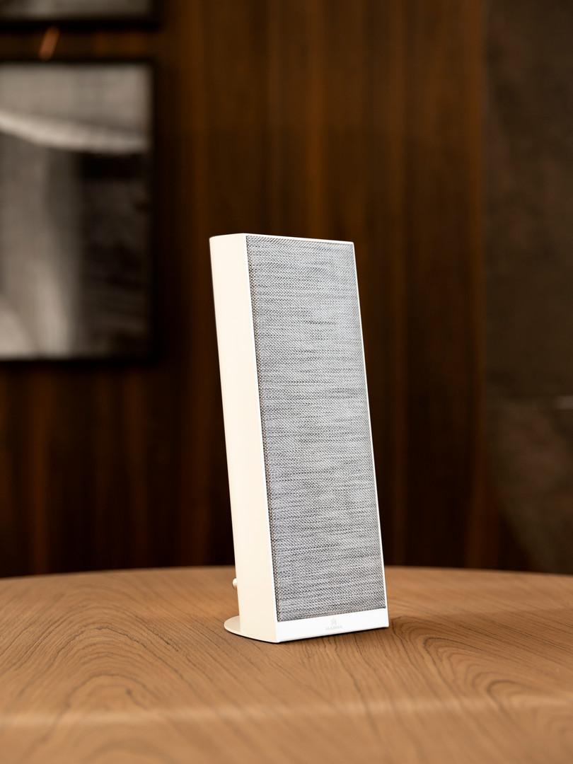 Magna Audio Speakers - Magna Form Booksh