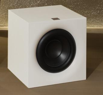 Magna Audio Speaker - Designed Subwoofer Branco