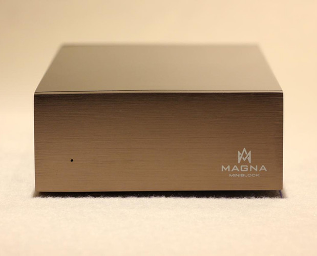 Magna MiniBlock Bronze
