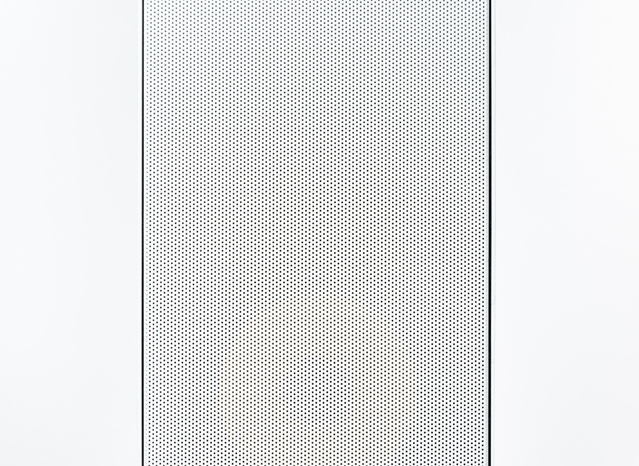 NoFrame Rectangle White