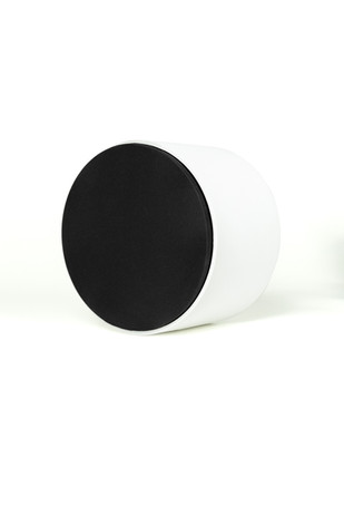 Magna Audio Speaker - Aura 3 White