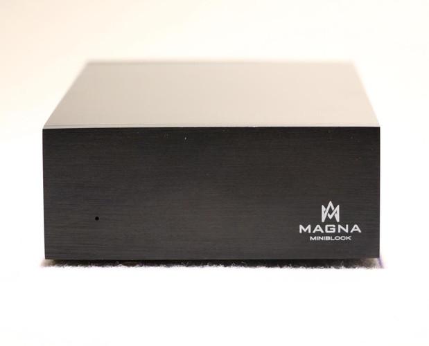 Magna MiniBlock Preto