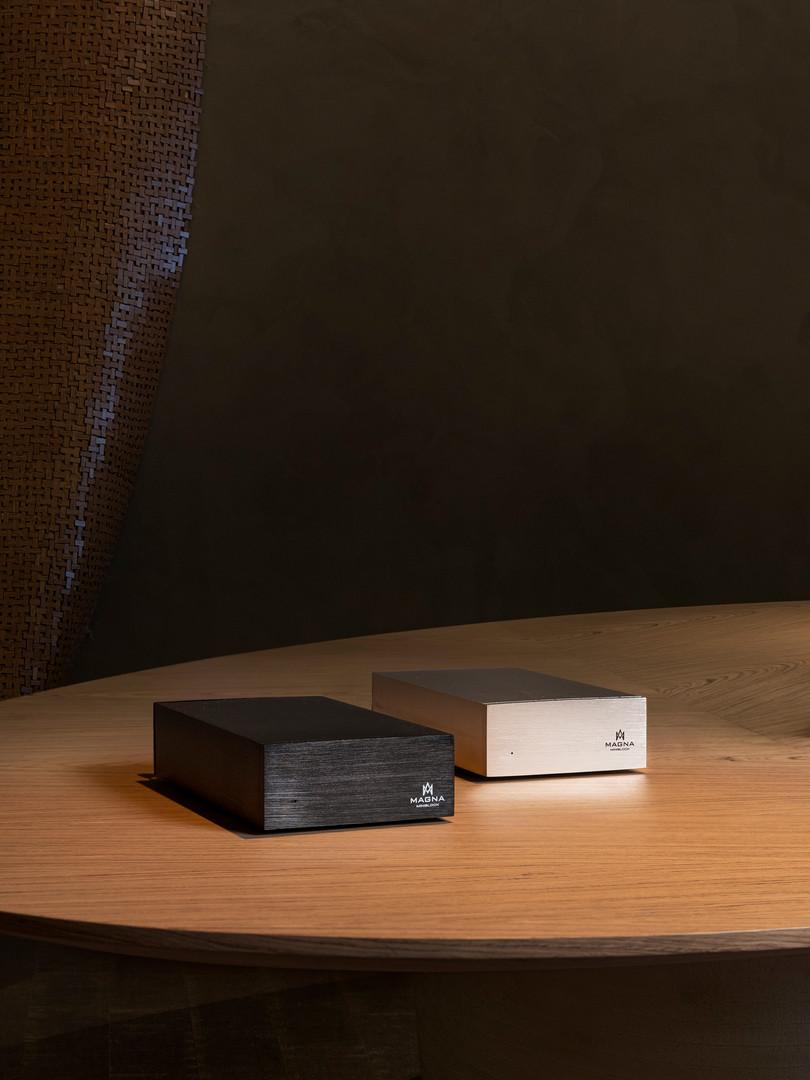 Alto-falantes Magna Audio - MiniBlock