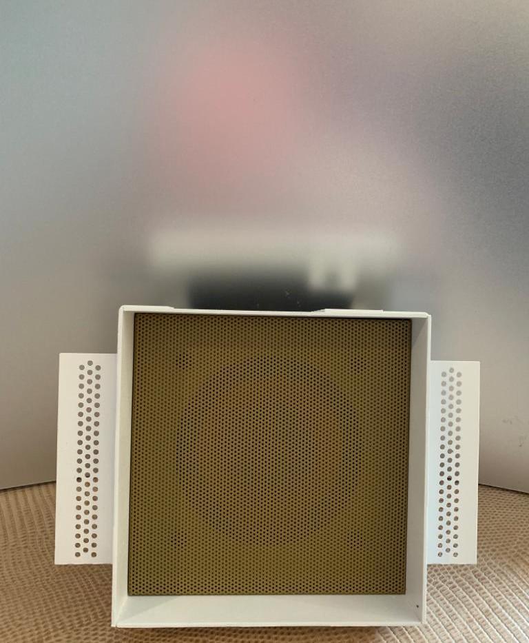 NoFrame Square Custom