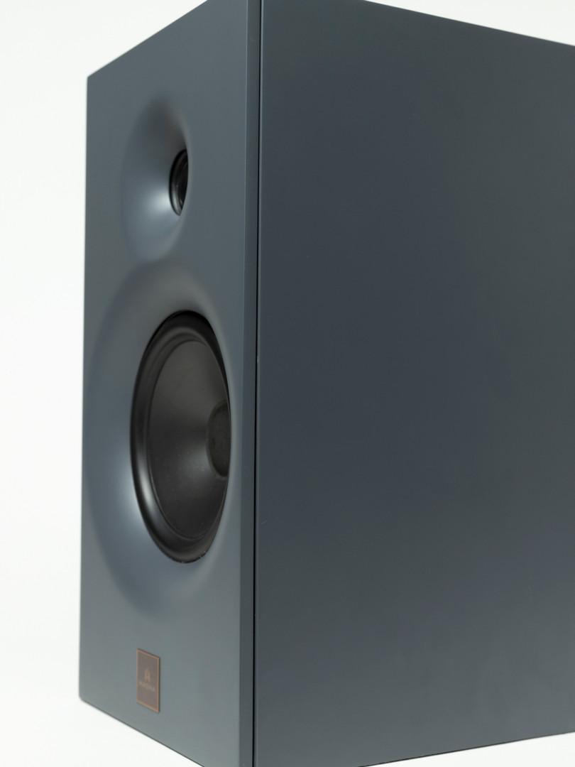 Magna Audio Speaker - Designed Bookshelf Especial