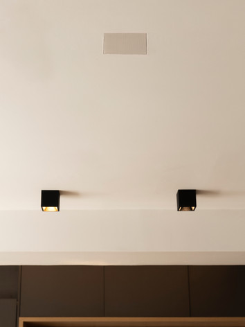 Magna Audio Speaker - NoFrame Square