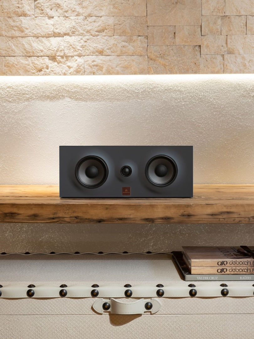 Magna Audio Speaker - Designed Central Especial