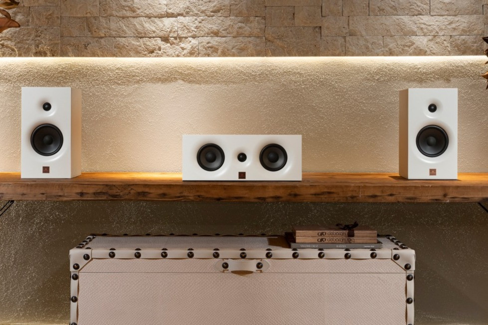 Surround System Designed By Magna