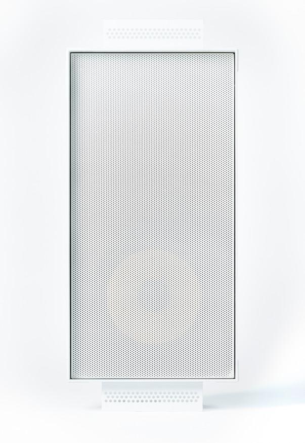 Retângulo NoFrame Branco