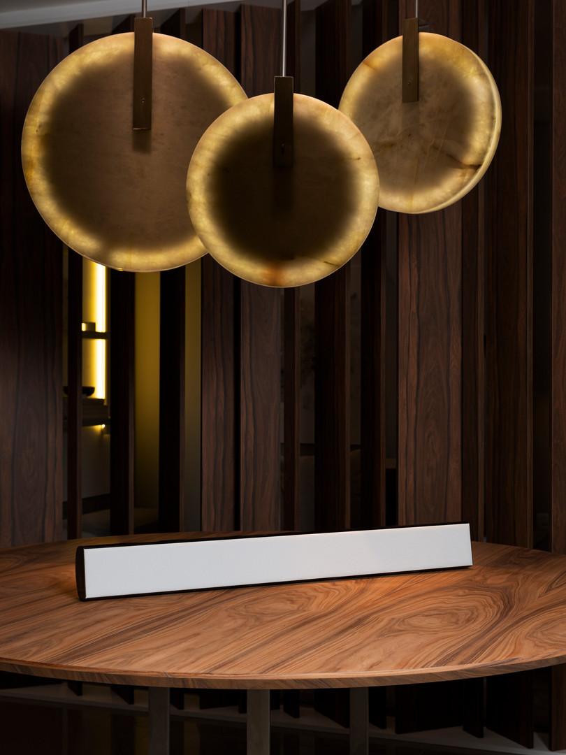 Alto-falante Magna Audio - Outline Soundbar f