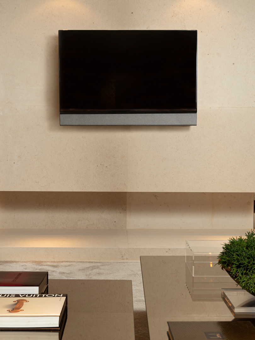 Magna Audio Speaker - Outline Soundbar