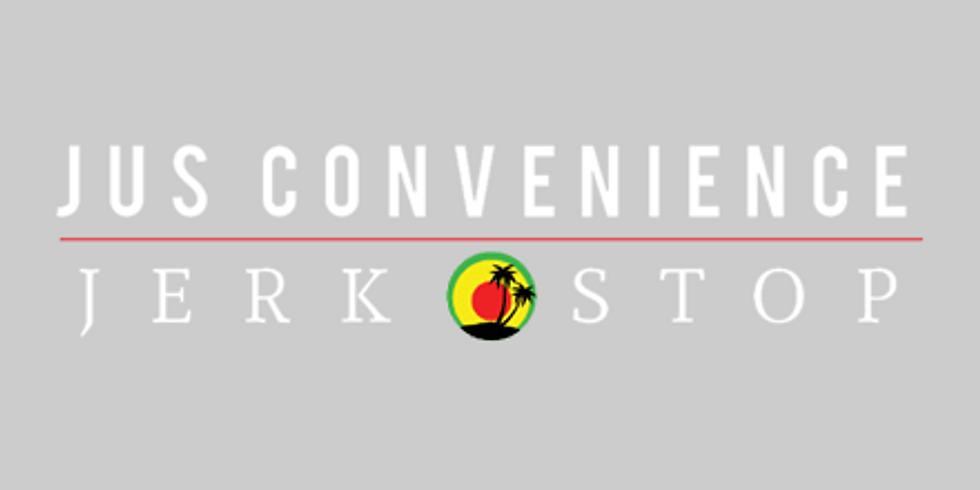 Just Convenience Jerk Stop