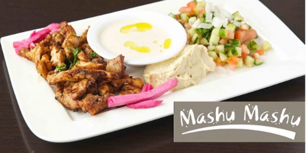 Mashu Mashu Mediterranean Grill