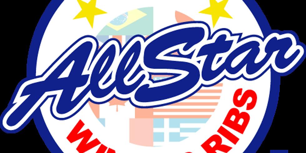 All Star Wings & Ribs Markham