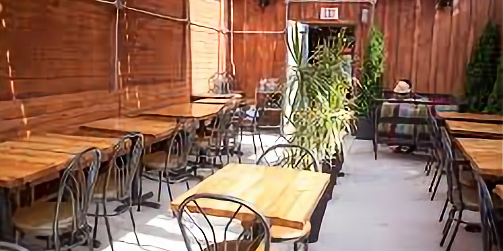 The Combine Eatery