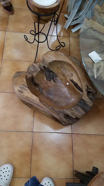 Bolw Teak Wood