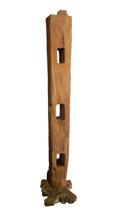 Pallon Old Teak Wood