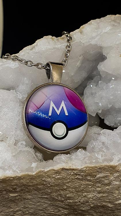 Pokemon Master Ball smykke