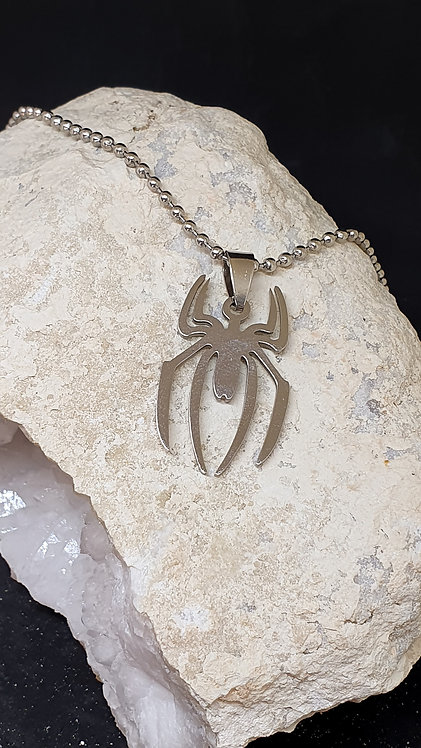 Spider-Man smykke