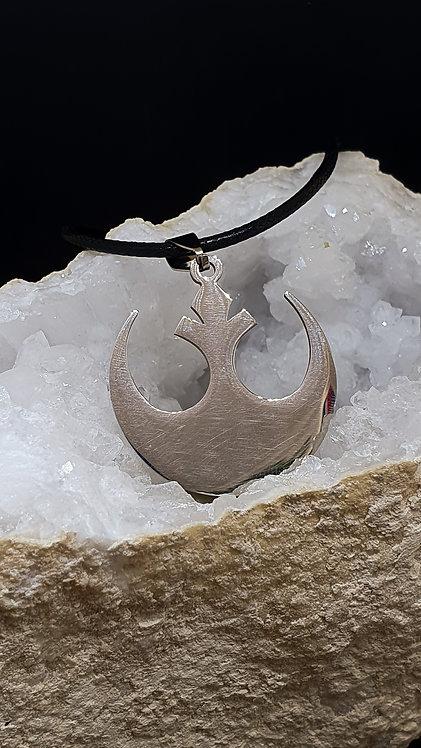 Star Wars Rebel logo smykke