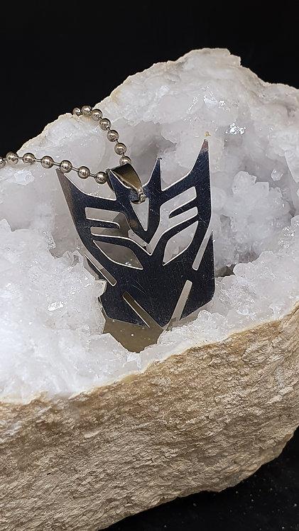 Decepticon smykke
