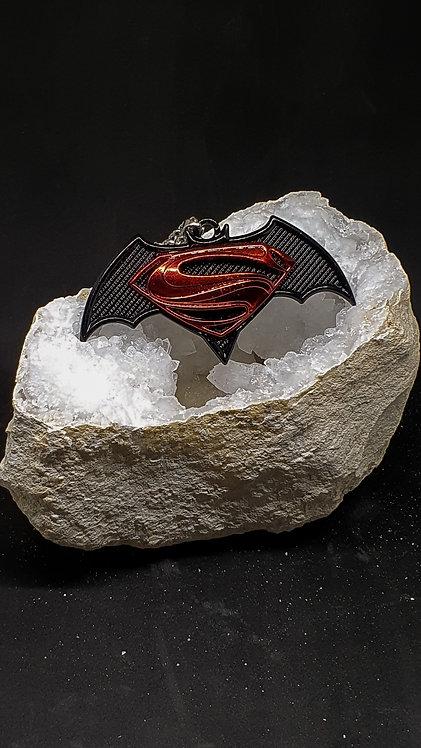 Batman VS Superman smykke