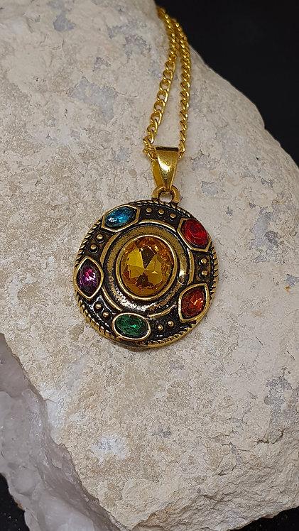 Infinity Stones smykke