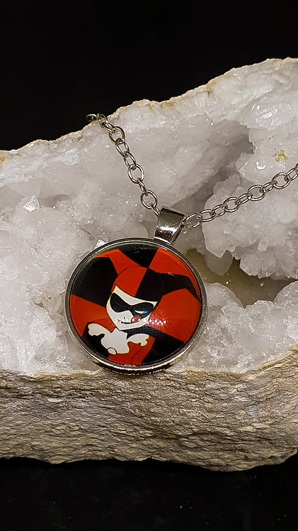 Harley Quinn smykke