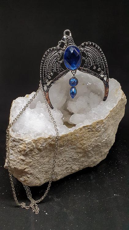 Rowena Ravenclaws Diadem smykke