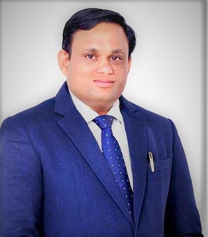 Prof. Rishav Garg