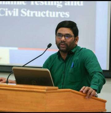 Prof. J. Sri Kalyana Rama