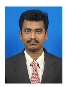Dr. U. Mohammed Iqbal