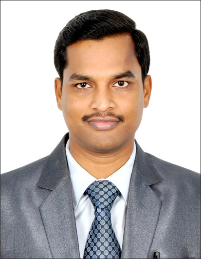 Dr. M. Puviyarasan