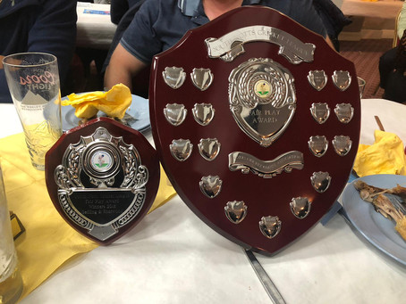 SNCL fair play winners