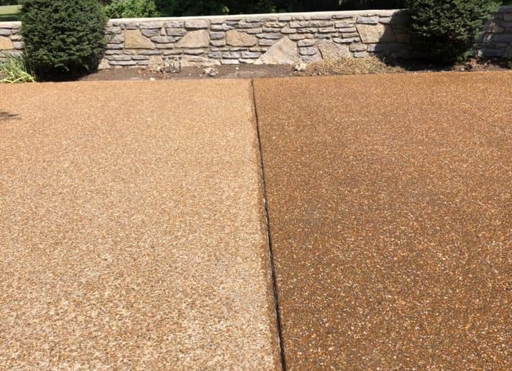 AGGREGATE BEFORE AND AFTER SEAL