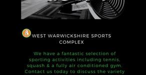 Tennis, Squash & Gym Memberships