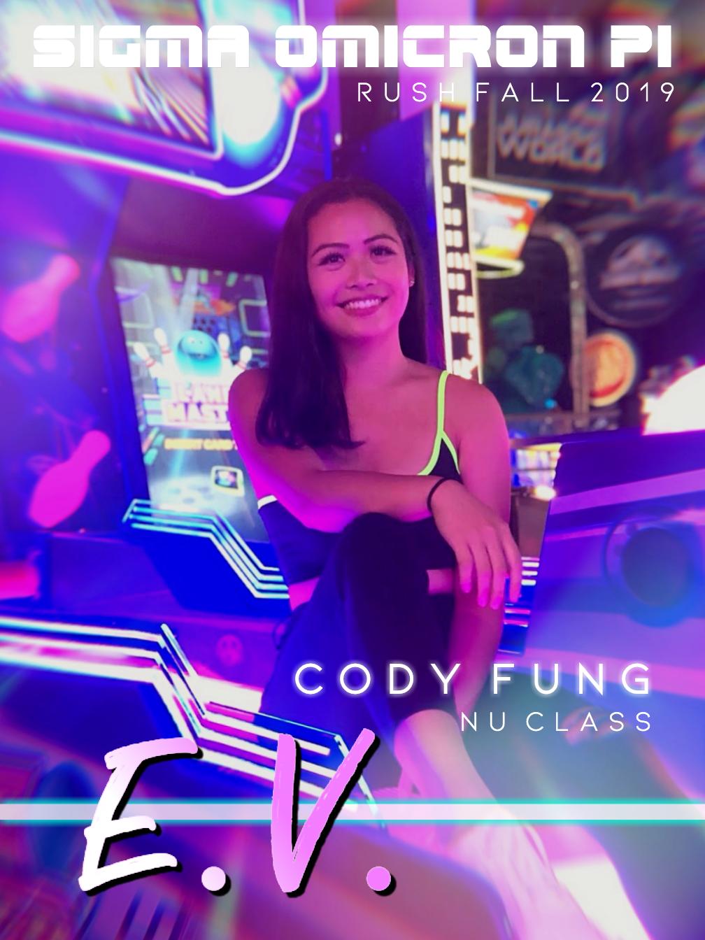Cody Fung