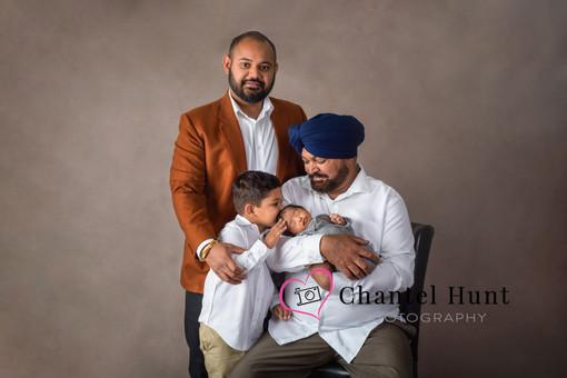 extended family photographer yuba sutter