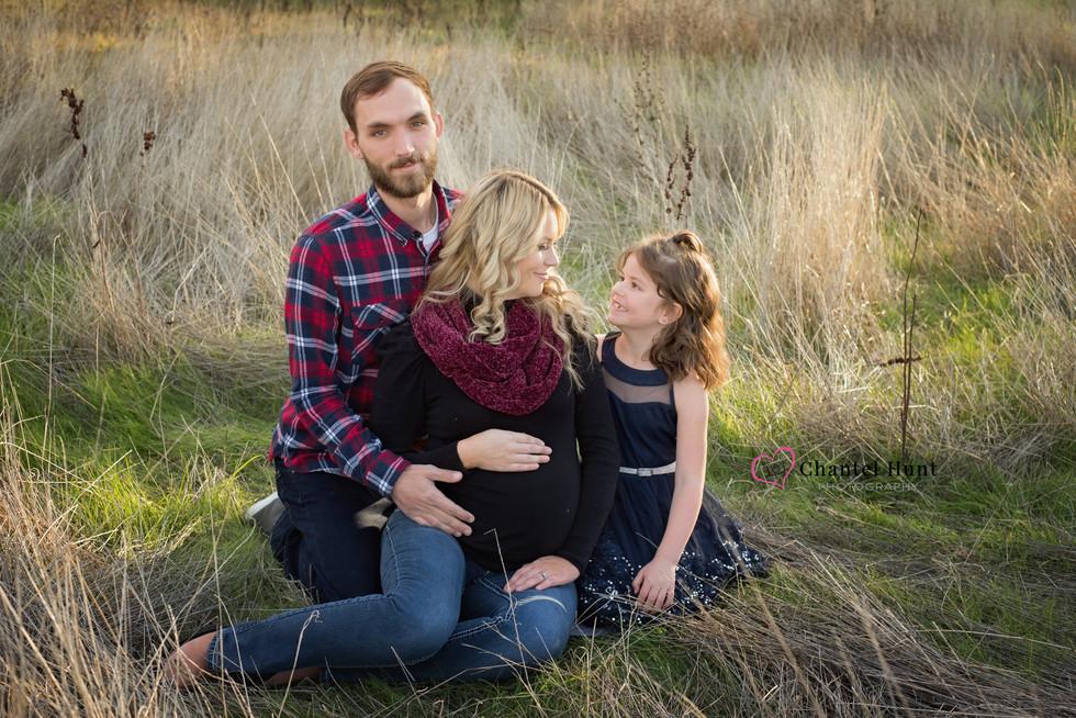 Yuba City Family Photographer